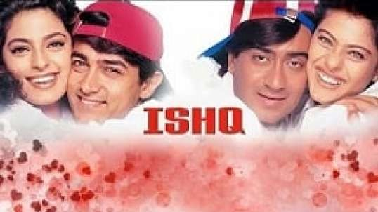 Ishq Hindi Full Movies Watch Online Free - Filmlinks4u