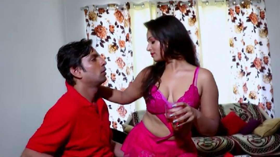 18+ Over Dose   Hindi Hot Web Series   ULLU