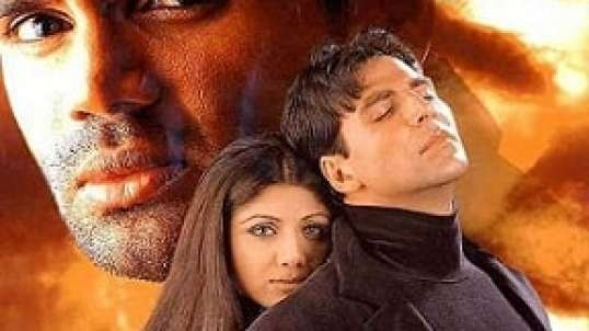 Dhadkan Movie | Akshay Kumar | Suniel Shetty | Bollywood Movies